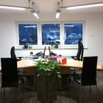 Allgäuer Hausverwaltung GmbH in neuen Büroräumen