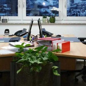 Allgäuer Hausverwaltung Büro 3