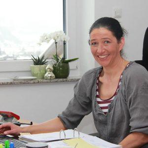 Claudia Gahlert