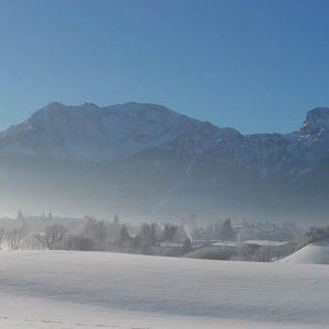 Pfronten-Berge