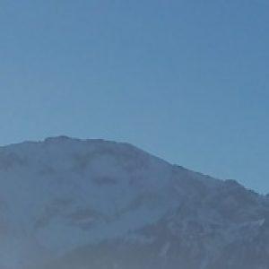 Pfronten Füssen - Berge