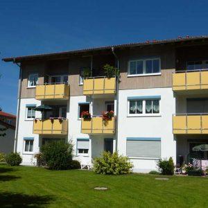 Pfronten - Meilinger-Strasse - 15 WE