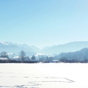 Sonthofen-Oberstdorfer-Berge